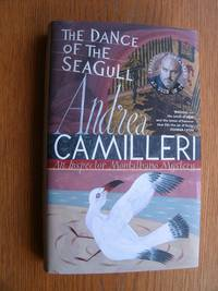The Dance Of The Seagull