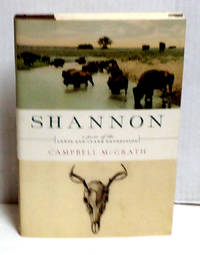 image of Shannon: A Poem of the Lewis and Clark Expedition
