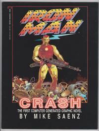 image of Iron Man: Crash