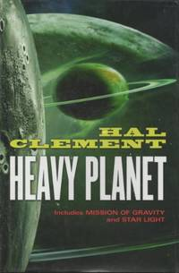image of Heavy Planet: Mission of Gravity and Star Light