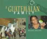 image of A Guatemalan Family