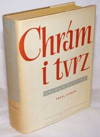 image of Chrám i Tvrz: kniha o ceštinĕ