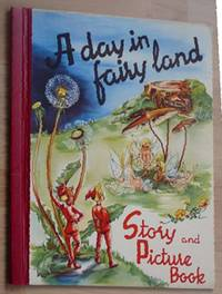 image of A DAY IN FAIRY LAND