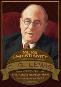 image of Mere Christianity (Boxed Set)