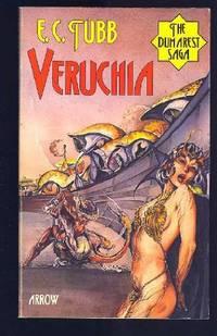 Veruchia (Dumarest saga / E. C. Tubb)