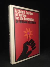 image of a child's garden of verses for the revolution