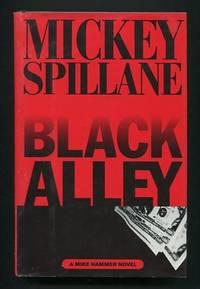image of Black Alley [*SIGNED*]