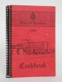image of Hospital Heartbeat: Cookbook