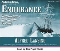 Endurance: Shackleton's Incredible Voyage (Audio Editions) by Alfred Lansing - 2002-05-09 - from Books Express and Biblio.com
