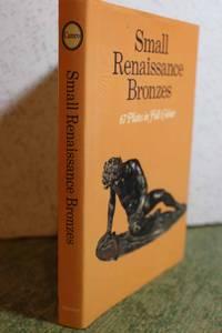 Small Renaissance Bronzes