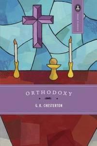 Orthodoxy (Image Classics)