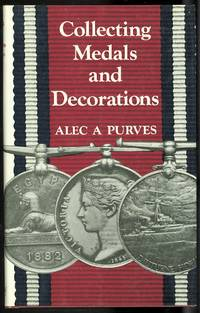 image of COLLECTING MEDALS AND DECORATIONS.