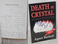 Death by crystal a Johannah Wilder mystery