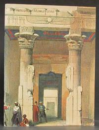 image of The Metropolitan Museum of Art Bulletin Volume XXXVI, Number 1, Summer 1978: The Temple of Dendur