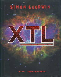 image of XTL: Extraterrestrial Life and How to Find It