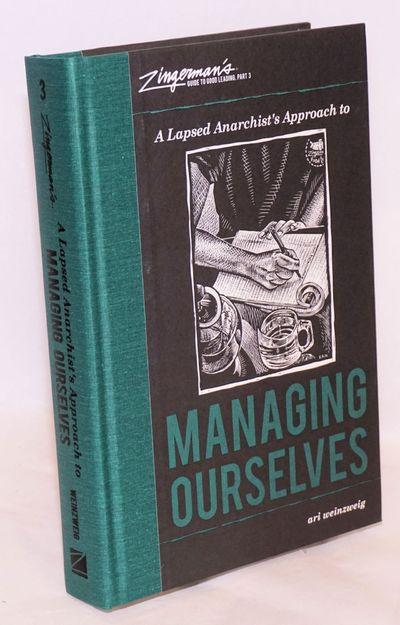 Ann Arbor: Zingerman's Press, 2013. Hardcover. 490p., signed by Weinzweig, first edition, second pri...