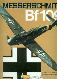 image of Messerschmitt Bf 109