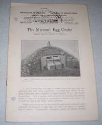 The Missouri Egg Cooler (University of Missouri College of Agriculture Circular 299)