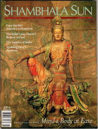image of Shambala Sun: March 1994, Volume Two Number 4