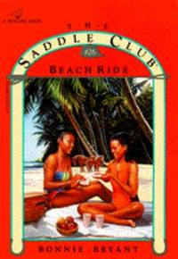 Beach Ride by Bonnie Bryant - Paperback - 1993 - from ThriftBooks (SKU: G0553480731I5N00)