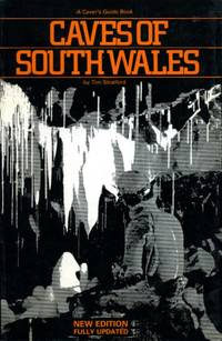 image of Caves of South Wales (updated new edition)