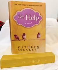 THE HELP by Kathryn Stockett - First - 2009-02 - from A&C Books (SKU: 20190102)