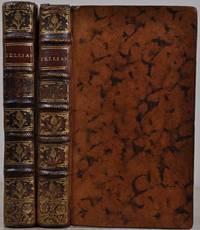 TELLIAMED OU ENTRETIENS d'un philosophe Indien avec un Missionnaire Francois sur la diminution de la Mer: Nouvelle Edition. Two volume set.