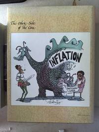 image of The Other Side of the Coin: A Cartoon History of Australia