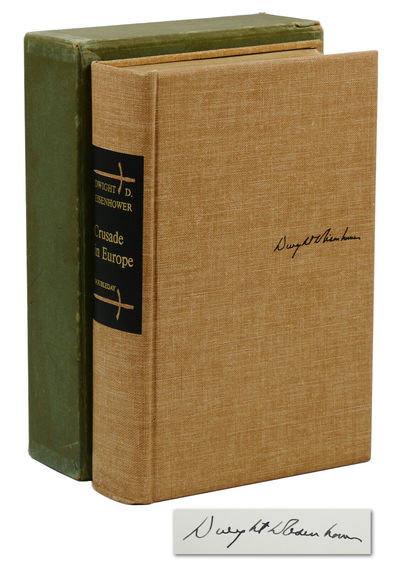 New York: Doubleday & Company, Inc, 1948. First Edition. Near Fine. First edition, limited issue. On...