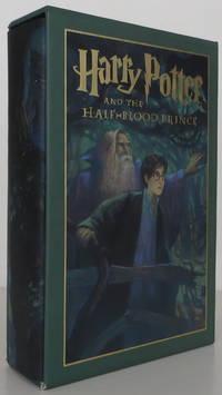Half Blood Prince Book