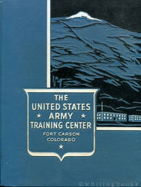 United States Army Training Center Fort Carson Colorado 1961 Yearbook for 1st Battalion, 3d Training Regiment, Company C