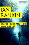 image of Standing in Another Man's Grave (a Rebus Novel)