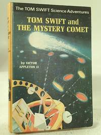 Tom Swift and the Mystery Comet