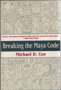 image of Breaking the Maya Code