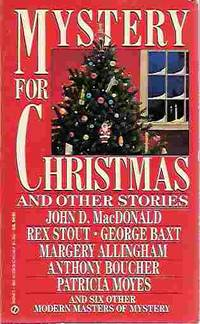 Mystery for Christmas and Other Stories