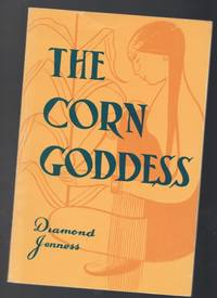 The Corn Goddess and Other Tales from Indian Canada  -(Bulletin  # 141: Anthropological Series # 39)-