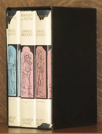 PORTRAIT OF A PEOPLE, THE STORY OF THE JEWS FROM ANCIENT TO MODERN TIMES (3 VOL. SET - COMPLETE)