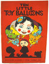 View Image 1 of 4 for Ten Little Toy Balloons Inventory #28909