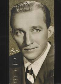 image of Bing - His Legendary Years 1931-57 [4 CD Box Set]  (Missing Disc 1)
