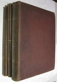 The Annalist: A Journal of Finance, Commerce and Economics, 1929 (entire year of 52 issues bound into 3 volumes) by The New York Times - Hardcover - 1929 - from The Dusty Bookshelf  and Biblio.com
