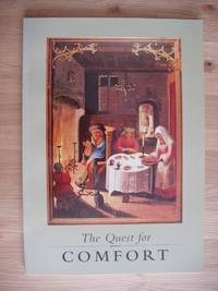 image of The Quest for Comfort
