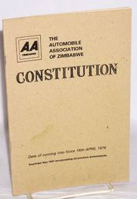 image of Constitution