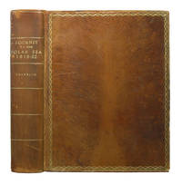 Narrative of a Journey to the Shores of the Polar Sea, in the Years 1819, 20, 21, and 22. With an Appendix on Various Subjects Relating to Science and Natural History
