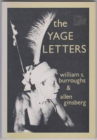 image of The Yage Letters