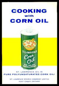image of COOKING WITH CORN OIL