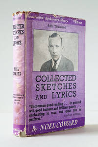 image of Collected sketches and Lyrics