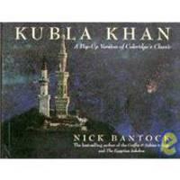 Kubla Khan: A Pop-Up Version of Coleridge's Classic