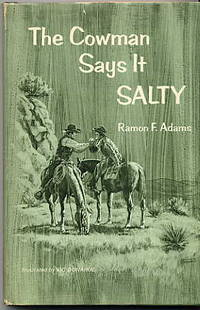 The Cowman Says it Salty.