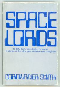SPACE LORDS ..