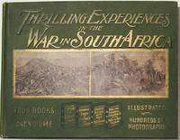 Thrilling Experiences in the War in South Africa
